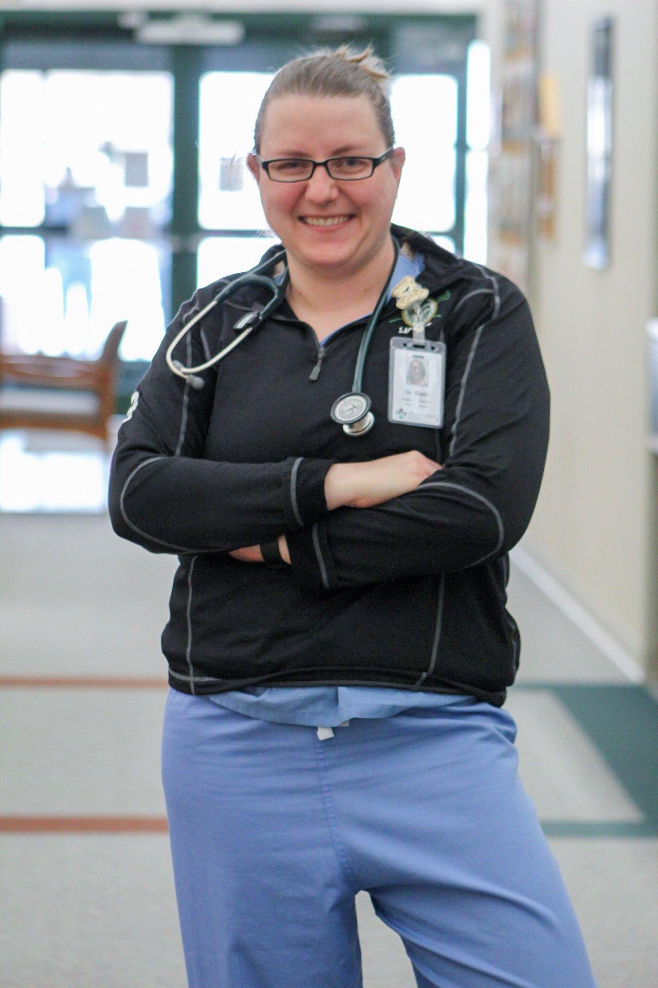Dr. Kaily Baer
