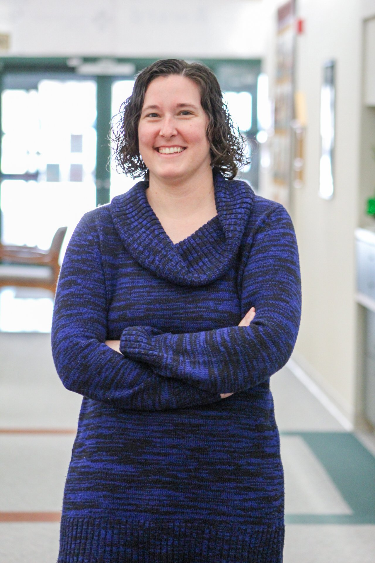 Dr. Susan Kasza