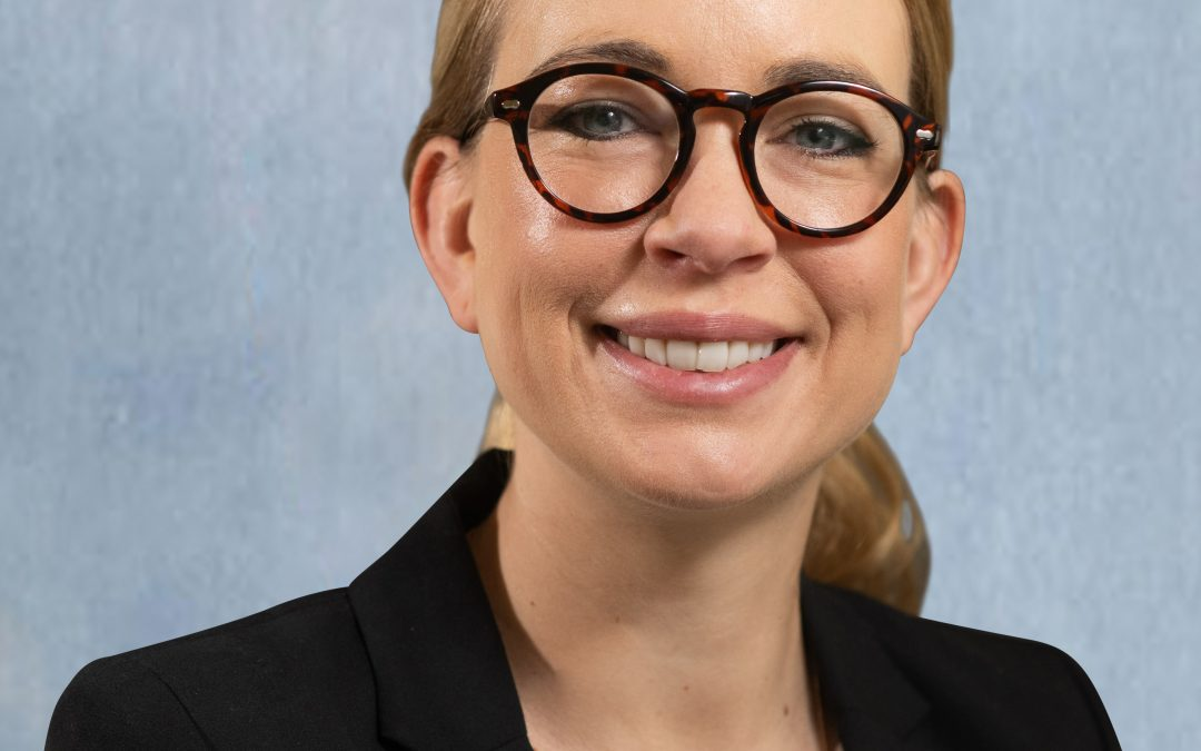 Wray Specialty Clinic Welcomes Dr. Meredith Mayo, MD