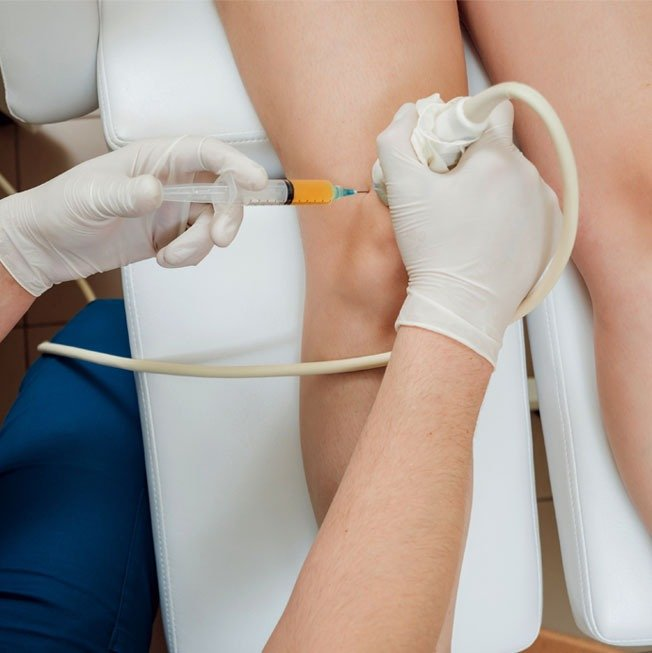 Wray Hospital Now Offering Orthobiologics Injections