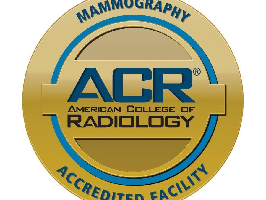 WCDH Radiology Department Earns ACR Accreditation